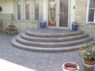 Rockford steps