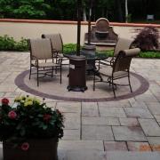 Rockford patio